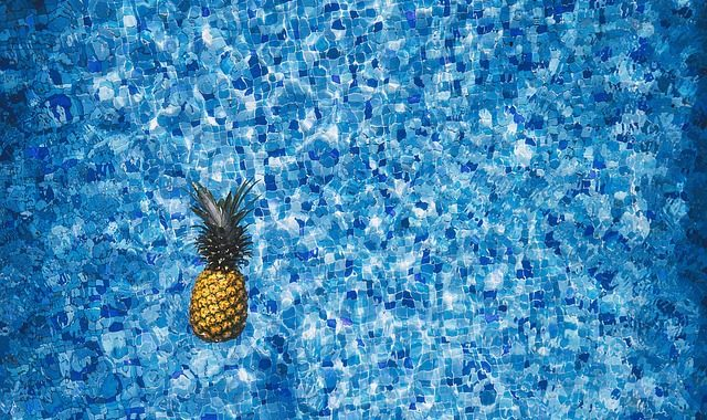 How To Clean Pool Liner Stains